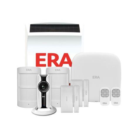 ERA HomeGuard Pro Smart Home Alarm Kit 2 ERA-HOMEGUARD-KIT2A