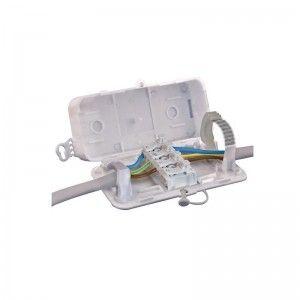 Hylec Debox S Screwed Junction Box DEKSB-002