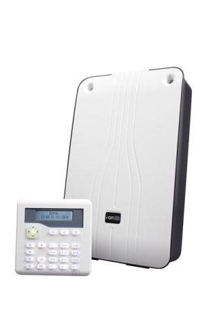 Scantronic i-on40H Hybrid Control Panel & KEY-KPZ01 Keypad | I-ON40H-KPZ