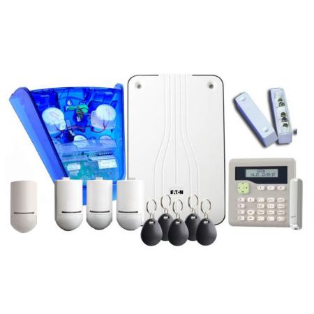Scantronic i-on40H Hybrid Alarm Kit & Radio Sounder | I-ON40H-KPZKIT01