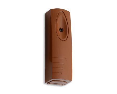 Texecom Impaq S Wired Shock Sensor Brown AEJ-0002