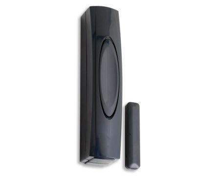 Texecom Ricochet Impaq SC-W VIBER Accelerometer Technology Wireless Shock and Contact Anthracite | GJA-0005