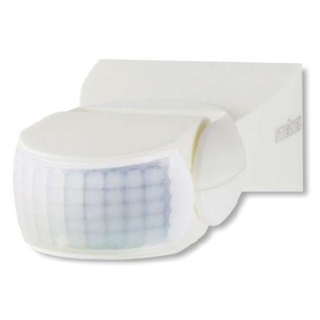Steinel IS1 Lighting PIR Motion Detector White