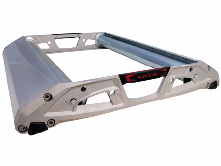 RUNPOTEC PRO 530 Cable Drum Roller | RUN10134