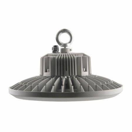 Kosnic 100W LED Circular Suspended Highbay Luminaire KMHD100CHB