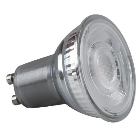Kosnic Tec II 4.5w LED GU10 Lamp Warm White KTEC4.5PWR/GU10-S27