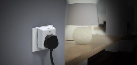 Link2Home Wi-Fi Smart Plug | L2H-SMARTPLUG