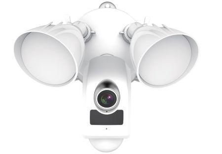 Pyronix Enforcer Wi-Fi Light Camera White | LIGHT-CAM/WHT