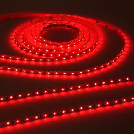 Knightsbridge LEDFN12R 12V IP20 Red LED Flex Strip 5 Metres