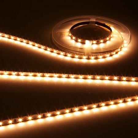 Knightsbridge LEDFN212WW 12V IP20 LED Flex Strip 2 Metres Warm White 3000K