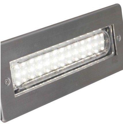 Ansell Libretto LED Bricklight Cool White LEDs