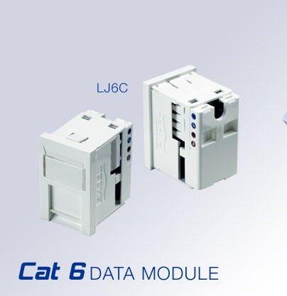 Tass Cat 6 LJ6C Data Module 72-3691