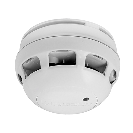 ESP FlexiPoint Two Wire Fire Alarm Detector & Sounder | MAGDUOSHDS