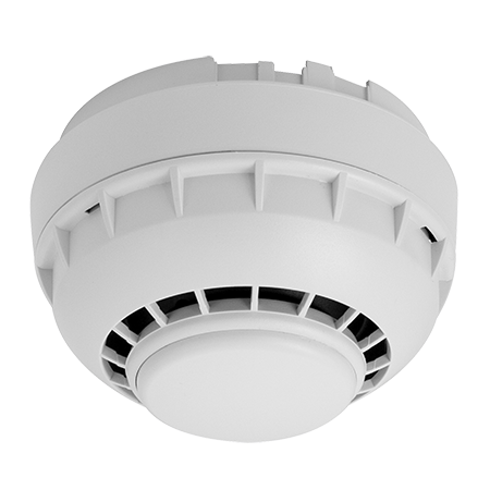 ESP MAGDUO Two Wire Ceiling Sounder for MAGDUO White   MAGDUOSW