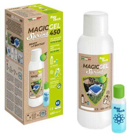 MAGIC GEL SPRINT 450ml Sealing & Insulating Filler | MAGICGELSPRINT450