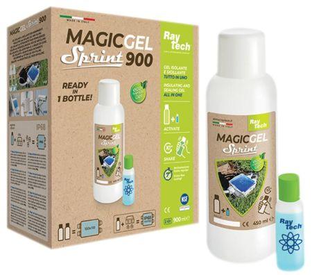 MAGIC GEL SPRINT 900ml Sealing & Insulating Filler | MAGICGELSPRINT900