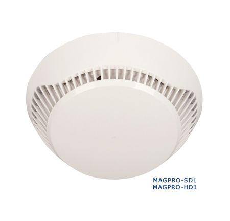 ESP MAGPro Addressable Heat Detector
