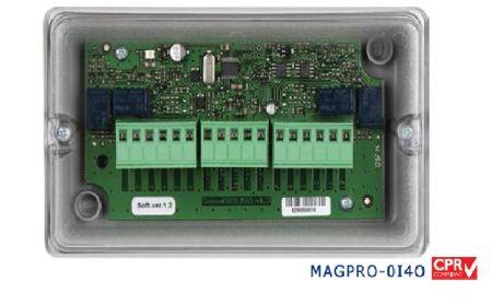 ESP MAGPro 4 Input Addressable Module with Isolator
