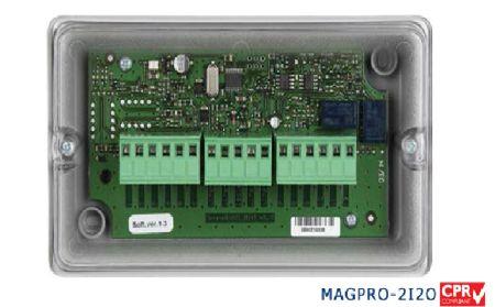 ESP MAGPro 2 Input 2 Output Addressable Module with Isolator