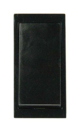 Click New Media 20A DP Switch Module Black MM022BK