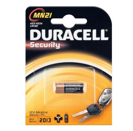 Duracell MN21 Alkaline battery