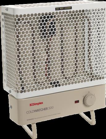 Dimplex 0.5kw Cold Watcher Multi-Purpose Heater MPH500