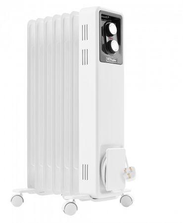 Dimplex 2.0kW Electric Oil Filled Column Radiator | OCR20