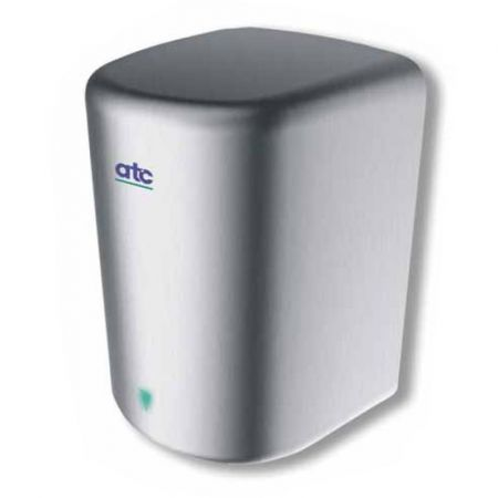 ATC Panther High Speed Hand Dryer Stainless Steel ATC-ZA05
