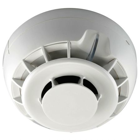 ESP Fireline 12V DC Optical Smoke Detector for use with Hardwire Intruder Alarm Systems
