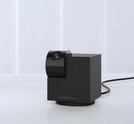 Link2Home Indoor WiFi Pan/Tilt Camera   L2H-CAMERAP/T