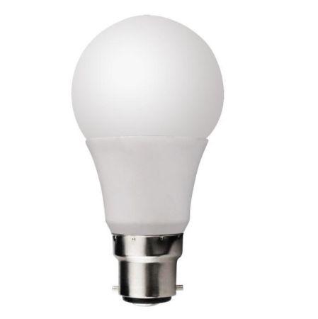 Kosnic Reon 9w LED Dimmable GLS Lamp BC/B22 2700K RDGLS09B22-27-N
