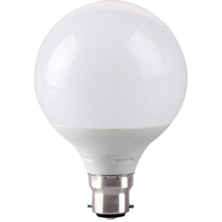 Kosnic Reon 11w LED Globe Lamp BC/B22 Cap Warm White RLGLB11B223K