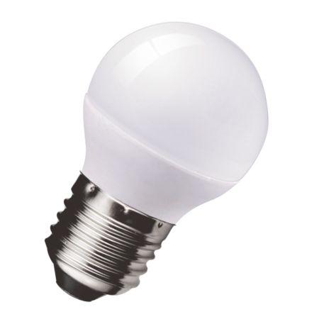 Kosnic Reon 5w LED Frosted Golf Ball Lamp E27/ES Daylight RLGLF05E2765K