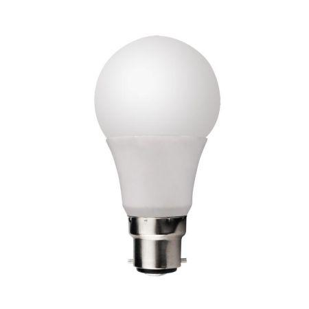 Kosnic Reon 5w LED GLS Lamp BC/B22 Cap Warm White RLGLS05B223K