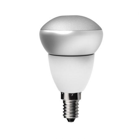 Kosnic Reon 5w LED R50 E14/SES Reflector Lamp Warm White RLR5005E143K