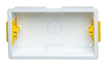 Appleby 2 Gang 35mm Dry Lining Box SB629