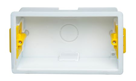 Appleby 2 Gang 47mm Dry Lining Box SB631