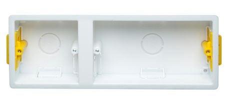 Appleby Dual 35mm Double / Single Dry Lining Box SB638
