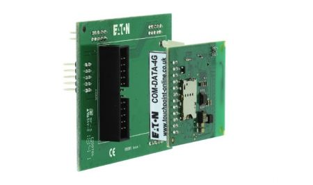 Scantronic 4G/2G Comms Module with Adaptor COM-DATA-4G
