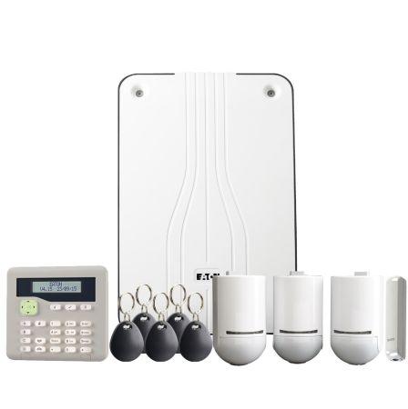 Scantronic I-ON30R 30 Zone Radio Alarm Kit With Wireless Keypad I-ON30RKIT-RKP