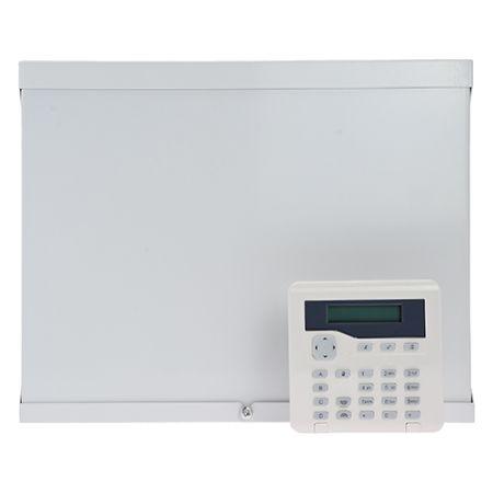 Scantronic i-onG3MM Expandable 10 Zone Burglar Alarm Control Panel | I-ONG3MM-KPZ