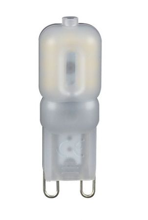 Inlight 2.5w G9 LED Lamp 4000K Cool White | INL-28574
