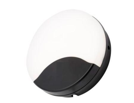 Coast Turus IP65 15w LED Round Bulkhead Colour Temperature Selectable