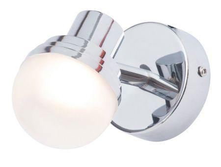 Spa Milan 1 Light Spotlight 5w LED Warm White
