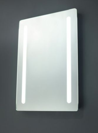 Spa Ecti 12w LED Illuminated Bathroom Mirror