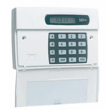 Menvier SD1-UK SD1+ Speech Dialler