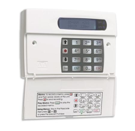 Menvier GSM Speech and Text Dialler | SD-GSM