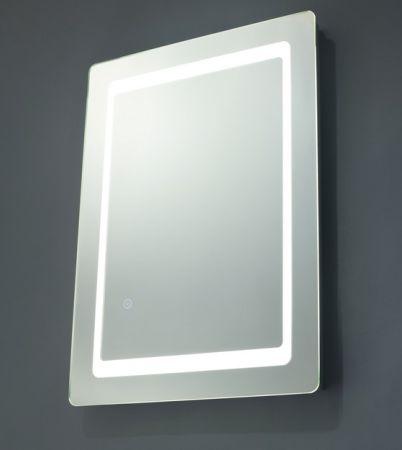 Spa Ref Illuminated 18w LED IP44 Bathroom Mirror | SPA-34037