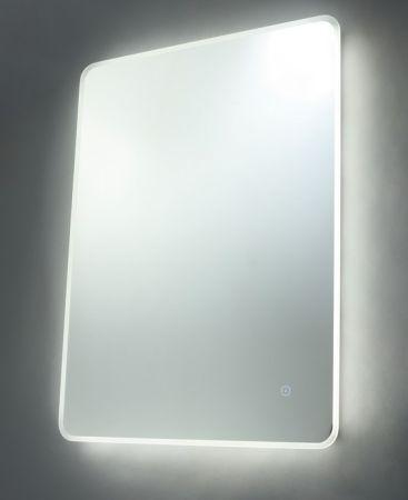 Spa Nor Illuminated 22w LED IP44 Bathroom Mirror | SPA-34038