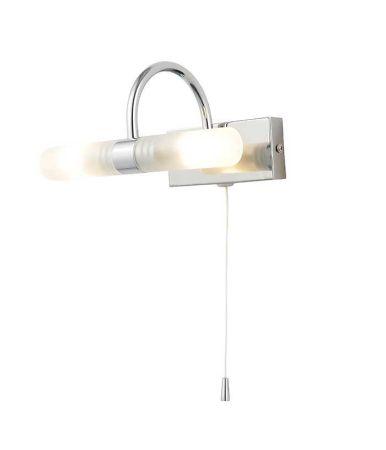 Spa Corvus 2 Light Bathroom Wall Light SPA-6888.014
